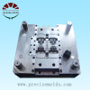 Connector plastic injection mould