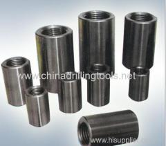 R32-T38 flexible coupling sleeve