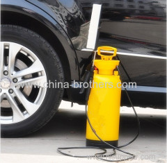 8L portable car washer