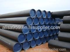 astm a53 gr.b seamless pipe