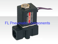 2P Solenoid Valve Supplier