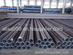 Q235 seamless carbon steel pipe
