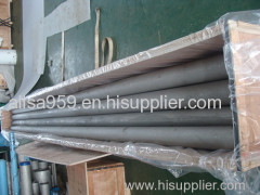 stainless steel sch40 seamless pipe
