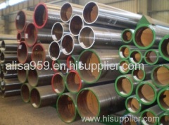 alloy steel a335 p91 seamless pipe