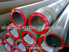 astm a335 p22 alloy seamless pipe