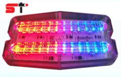 White Steady LED EMS Ambulance Lighthead Whelen Lights