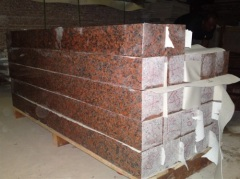nature marble skirting and border molding line