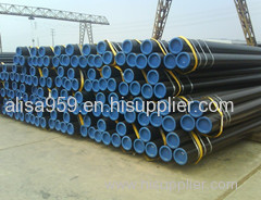 st37.2 carbon steel seamless pipe