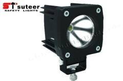 10W off Road Vehicle CREE LED Spot Work Light