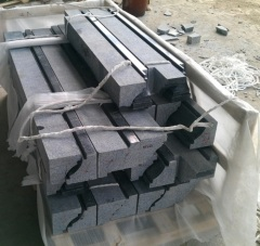 china line grey marble