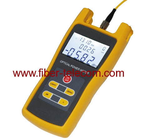 Handheld Optical Power Meter low cost