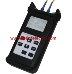 Digital SM power meter 1310nm