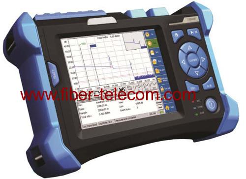 handheld Intelligent fiber tester B-PON