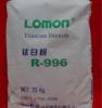 Titanium dioxide rutile pigment