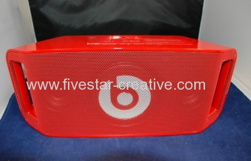 Beats Lil Wayne Beatbox Usb Portable Speaker System From