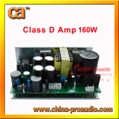 Acoustic Digital Active Sound Power Amplifier Module for Active Speaker CD-200
