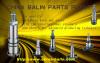 Diesel injector plunger , plunger& Elements