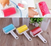 Removing dust and hair Sticky lint roller dust brush