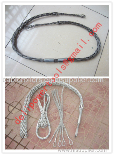 CABLE GRIPS,Wire Mesh Grips,Cord Grips,cable pulling socks,Wire ...