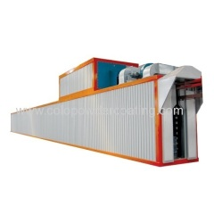 powder coating oven manufacturer