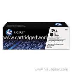 435A Hp Original Toner Cartridge with Top Quality