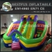 Chaos Inflatable Obstacle Game For Fun