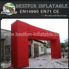Advertising Arch for Outdoor Events