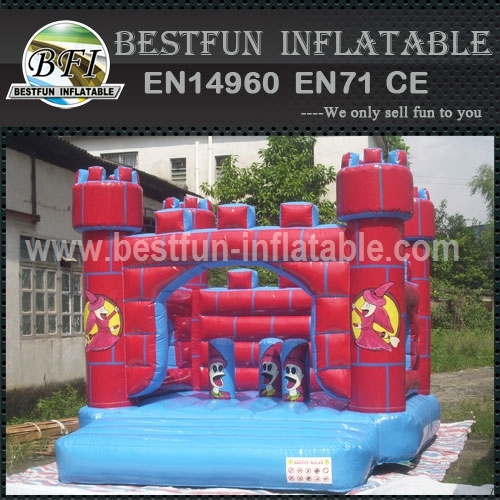 Bowling Inflatable Bounce Houses