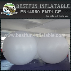 Blow Up Decorations for Parties and Weddings