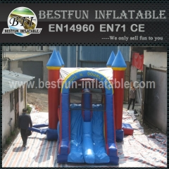 Inflatable Combos Offered by China Factory