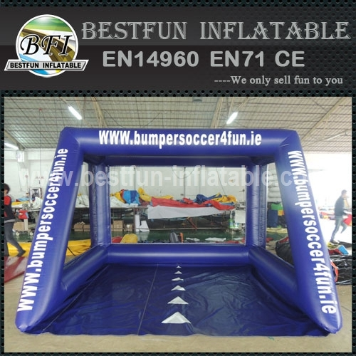 High Quality Inflatable Football Shootout