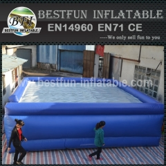 Gymnasium Trainning inflatable air mats