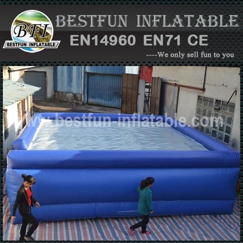 Gymnasium Trainning inflatable air mats