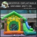 Giraffe 5 in 1 Bounce House Inflatable Combo
