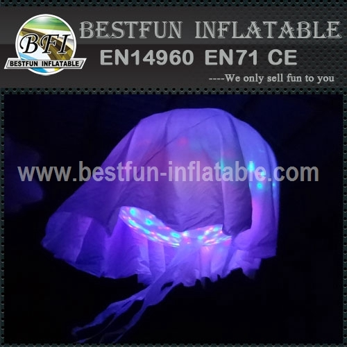Inflatable Jellyfish LED for Night Club Decor