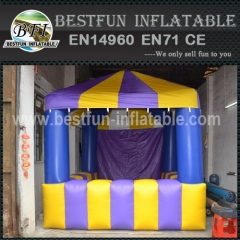 Advertisement PVC Inflatable Tent for Promotion