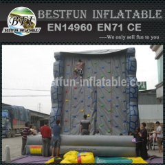 Inflatable Climbing Wall Manufacturer