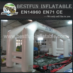 Inflatable Start Line Arch Price