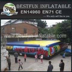 Inflate High Jump Cushion Air Bag for Sale