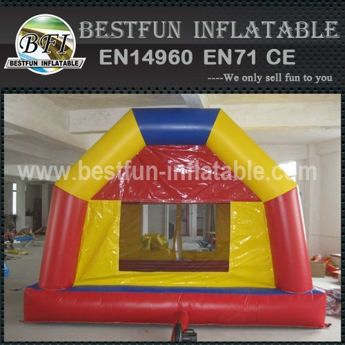 China Supplier Outdoor Jumping Castles Games