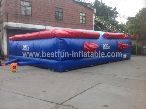 Big Air Bag for Cheer Team Trainning