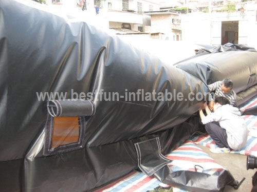 Big Inflatable Air Bag for Life Saving