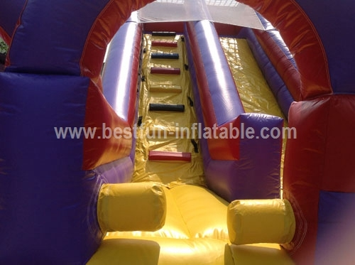 Challenger Extreme Giant inflatable Slide