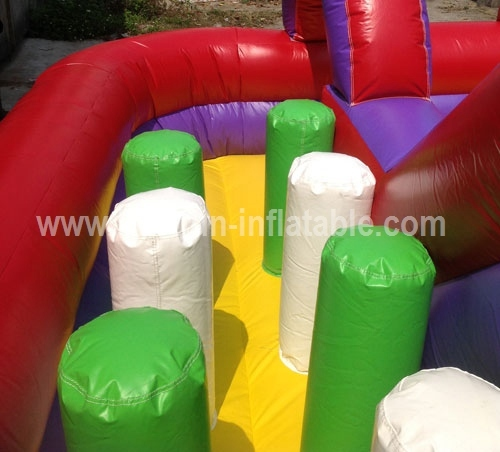 Extreme Inflatable Water Slide For Sale: Challenger Extreme Giant Inflatable Slide Manufacturers