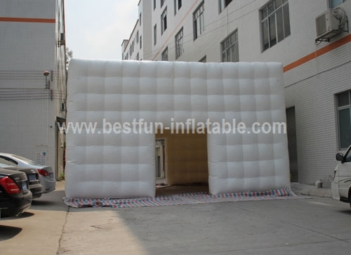 Cheap Inflatable Bubble Tent for Party