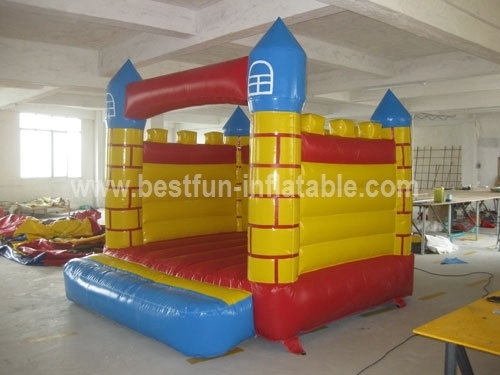 Family Mini Inflatable Jumping Castle