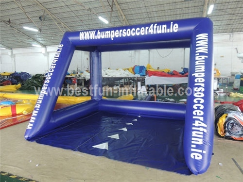 Fun World Inflatable Penalty Shootout