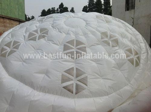 Giant Inflatable Igloo Tent