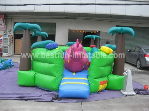 Inflatable Colorfully Bouncers Wholesale