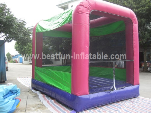 Inflatable Playing Bouncer House